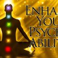 Meditation to help develop your psychic abilities