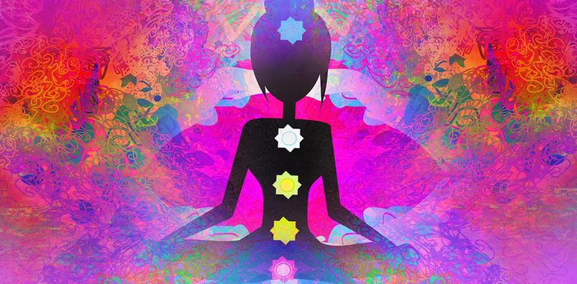 How a Clean Aura Can Stop Stress